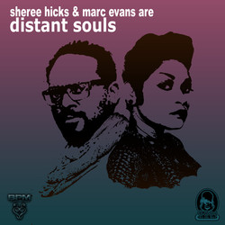 Sheree Hicks & Marc Evans are Distant Souls.jpg