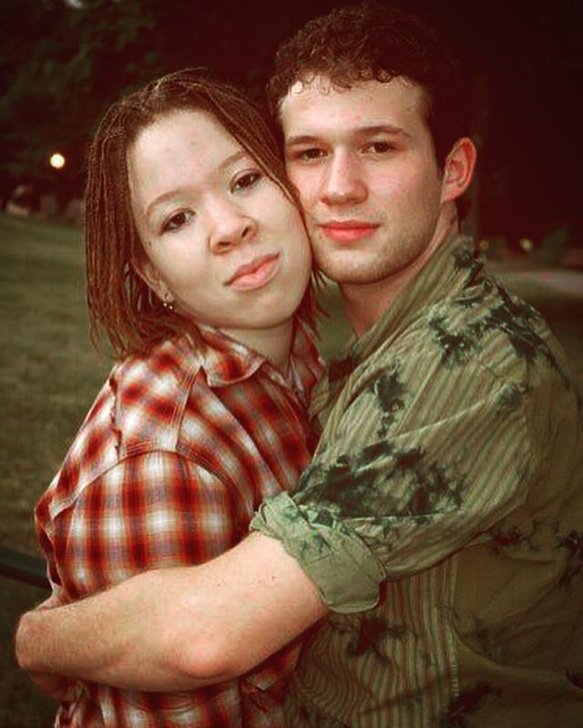 Me & Sam 2006