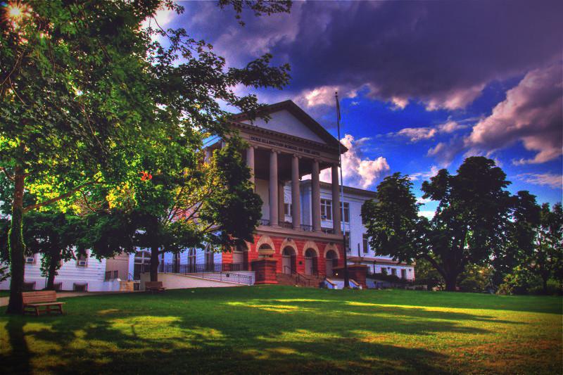 Duke Ellington School Of The Arts Nielsen Photography