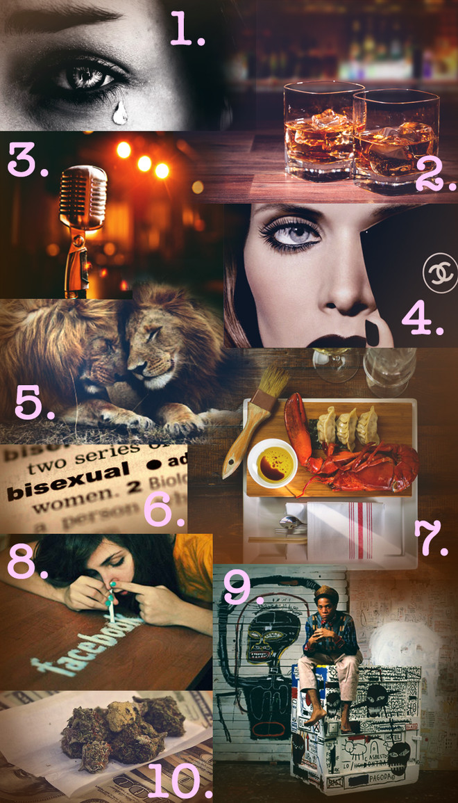 Top 10 Topics Coming Soon To The High Yella Bella