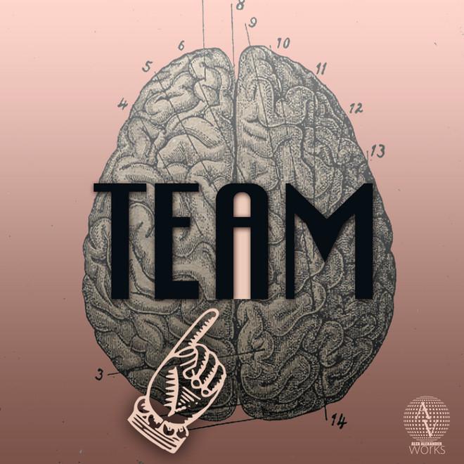 "The ""I"" Team"