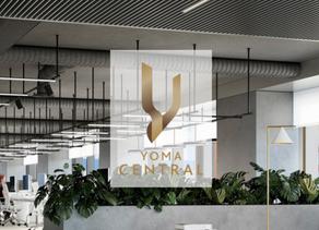 Yoma Central စီမံကိန်း ဂျူလိုင်လထုတ်စာစောင်