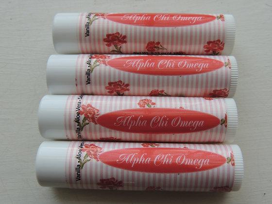 Carnation Lip Balm
