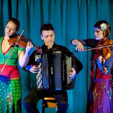 Kosmos Ensemble