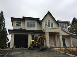 Building Envelope - Construction