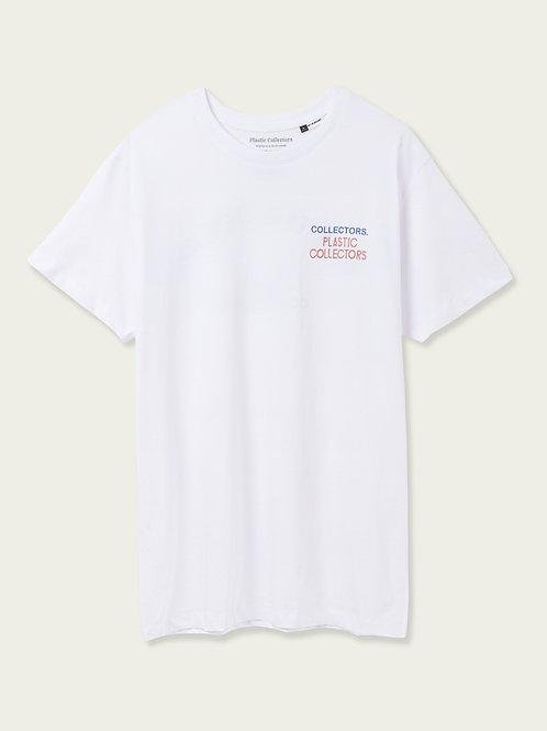 Camiseta Save the Ocean Blanca