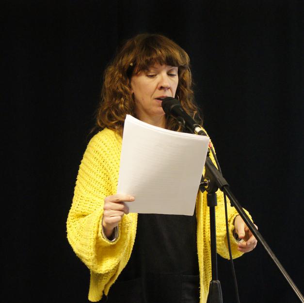 Karen Traynor