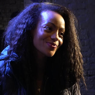 Sarah Lewis Obuba