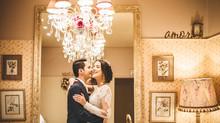 Casamento de Vicotr e Larissa