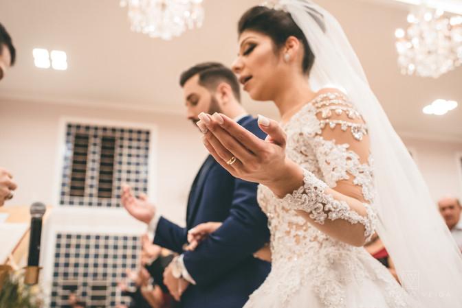 Casamento de Bruno e Bruna