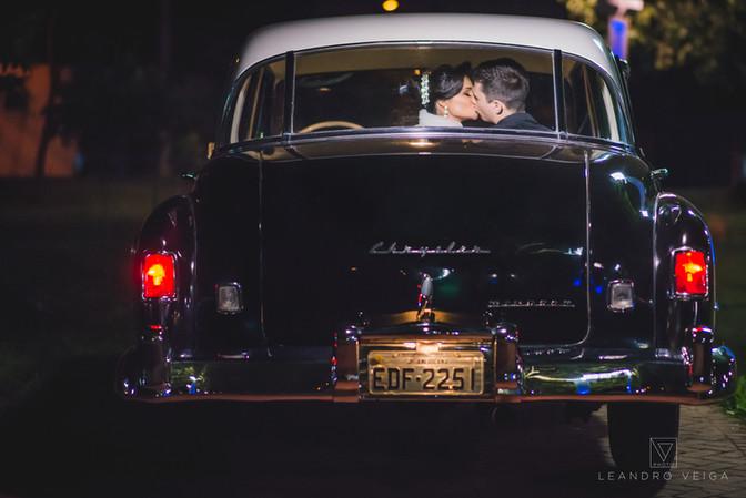 Casamento de  Ana Paula e Thiago