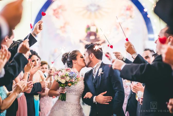 Casamento de Raiane e Thiago