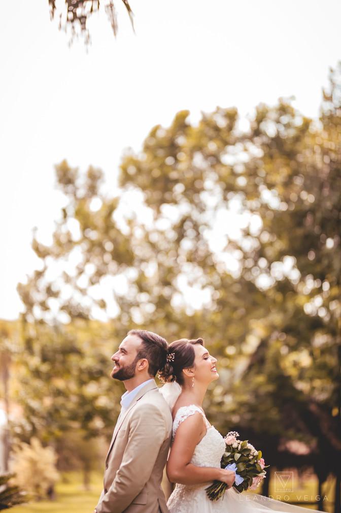 Casamento Carol e Rafael
