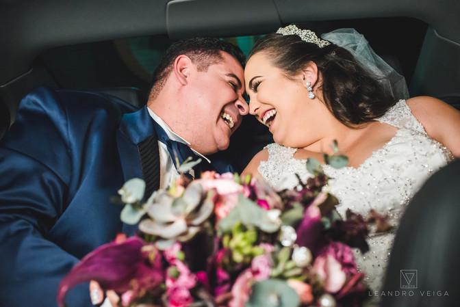 Casamento de Ricardo e Angelica