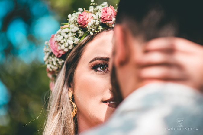 Ensaio Pré Casamento Thiago e Gabriela