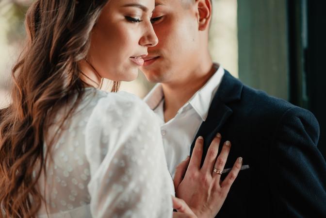 Ensaio Pré Casamento de  Giovanna e Igor