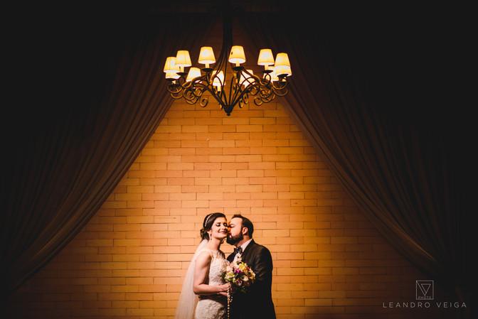 Casamento de Julio Cesar e Wandréia