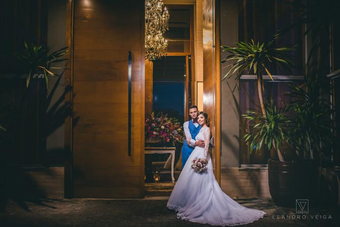 Casamento de Gabriele e Vitor