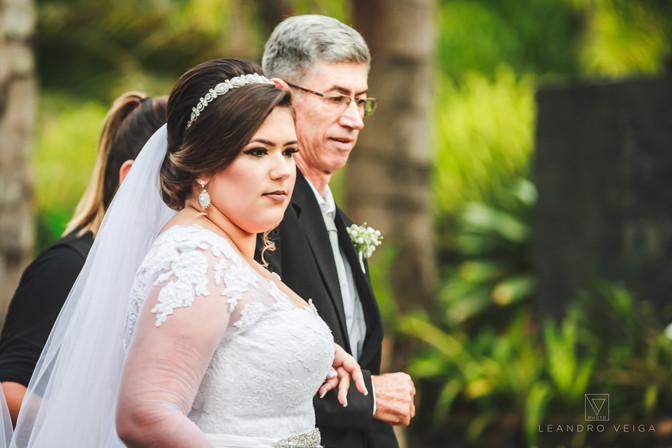Casamento de  Nathâne e Bruno