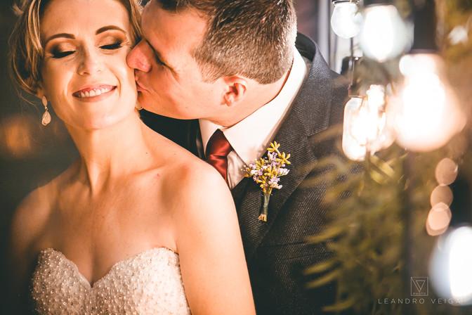 Casamento de Fernando e Eliane