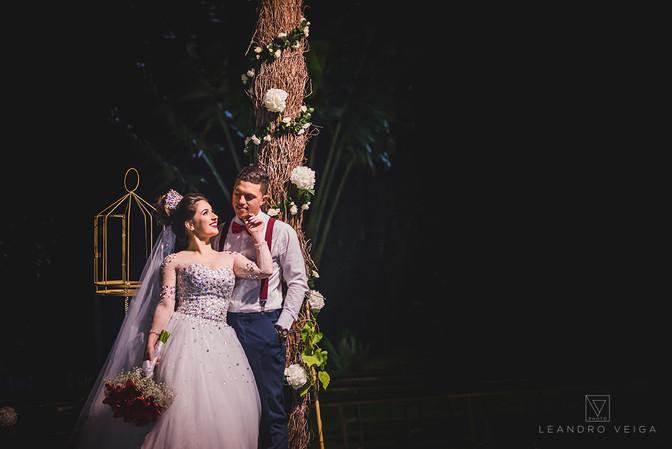 Casamento Ana Flavia e Cristian