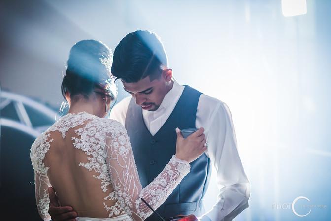 Casamento  Thiago e Graciele