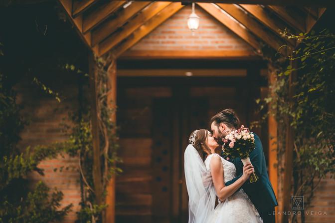 Casamento de Ralph e Marielle
