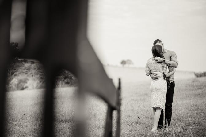 Ensaio Pré Casamento Eder e Luane