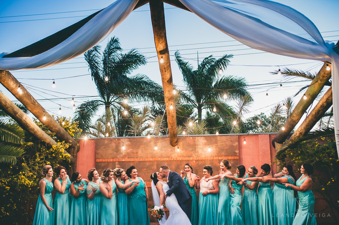 Casamento de Ricardo e Bruna