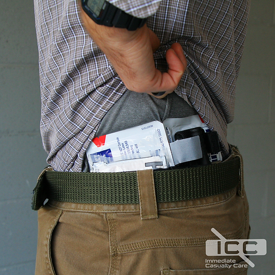 IWB-T (Tuck-able)