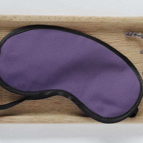 Ochelari pentru somn, mărime universală, umpluţi cu lavandă