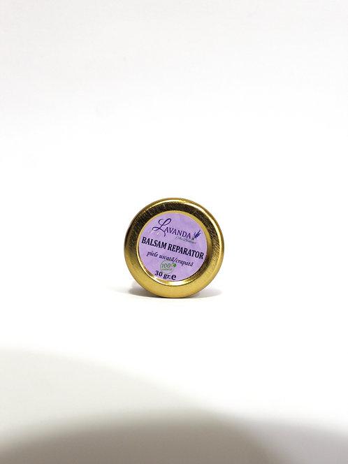 Balsam reparator pentru piele uscată