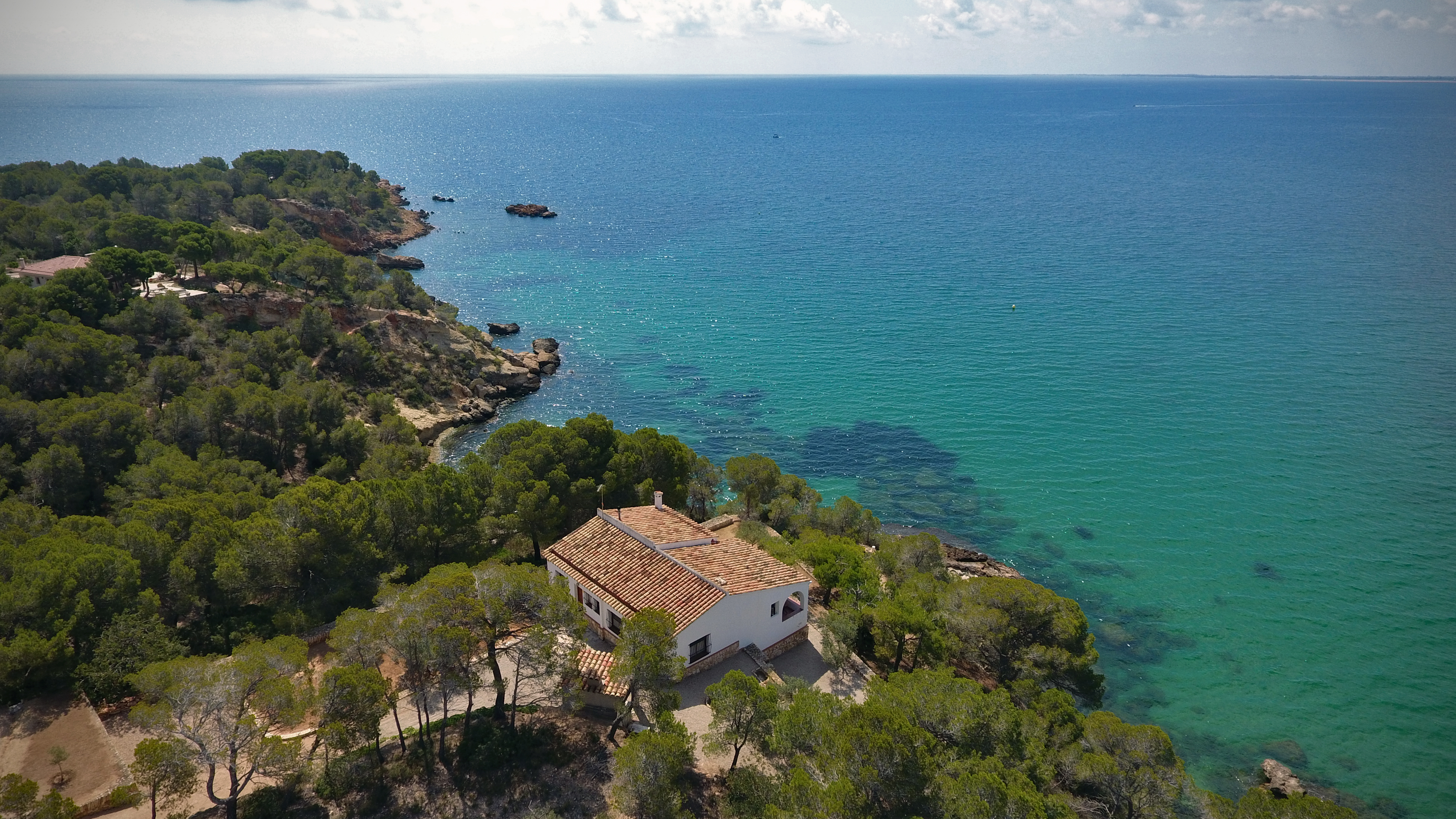 Location vacances à l'Ametlla de Mar