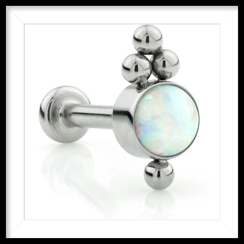 COUTURE OPAL CLUSTER