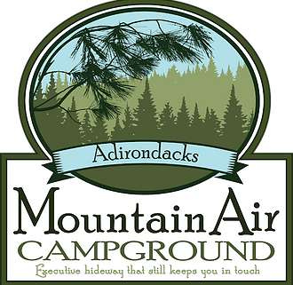 Lake George Campground   Lake Luzerne   Mountain Air Campground
