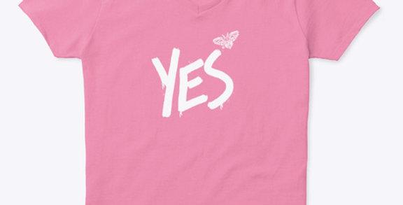 YesT-shirt
