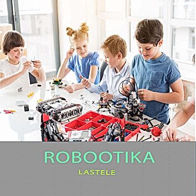Robootika programm