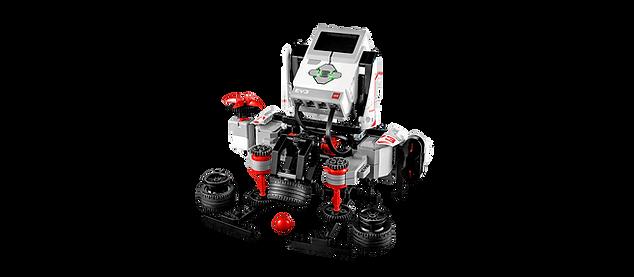 Robootika Mindstorm