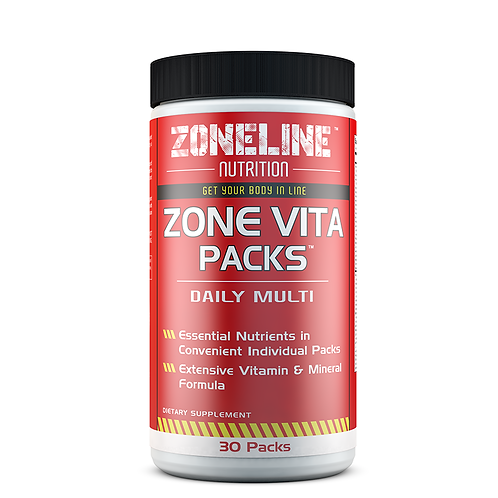Zone Vita Packs