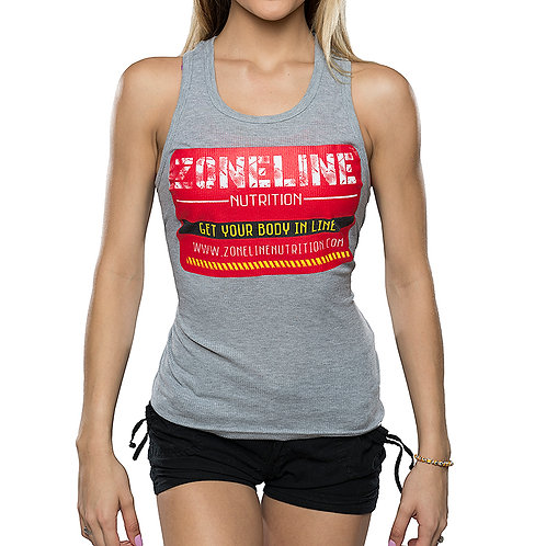 UNISEX TANK TOP  (SOLD OUT)