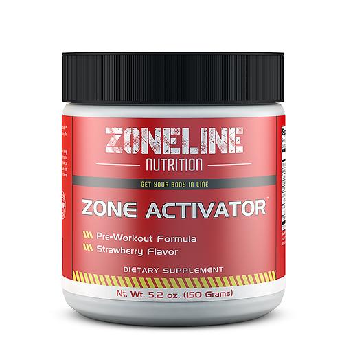The Zone Activator
