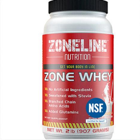 Zone Whey - Vanilla