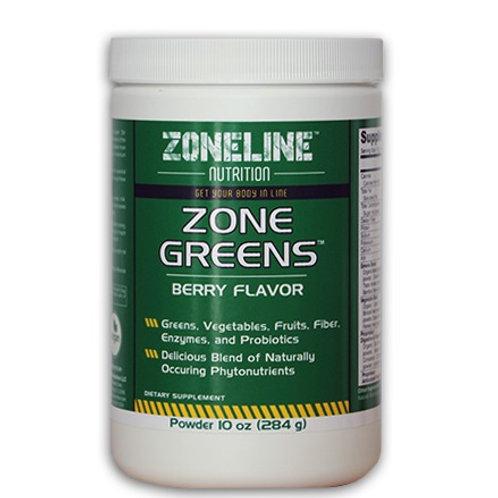 Zone Greens