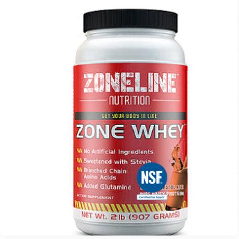 Zone Whey - Chocolate