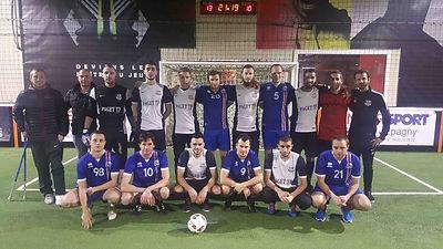 Equipe ligue mf5