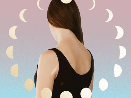 Frizer, lasje in luna