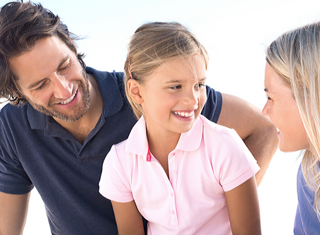 Can you be your child's life coach?