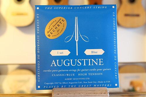 Augustine BLUE high tension