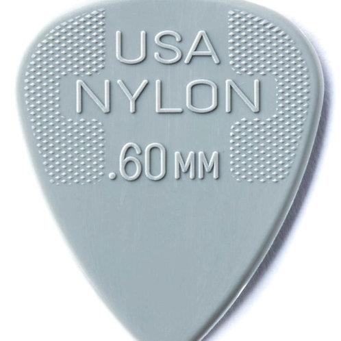 Dunlop NYLON Standaard 0,60mm