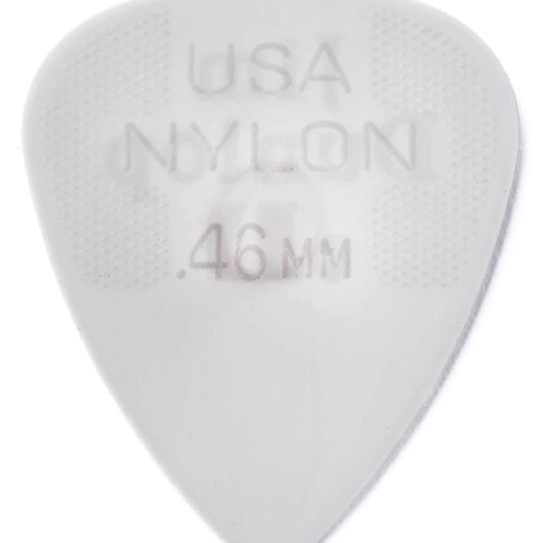 Dunlop NYLON Standaard 0,46mm